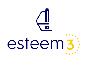 ESTEEM 3 website launched!
